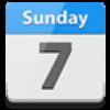 简易日历 V1.1 安卓版