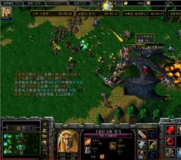 魔兽3地图:永恒要塞