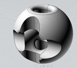 moi3d三维建模软件 V3.0 中文版