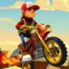 摩托车技赛 V1.01 安卓版