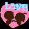 微爱情侣2透明锁屏 V2.0 安卓版