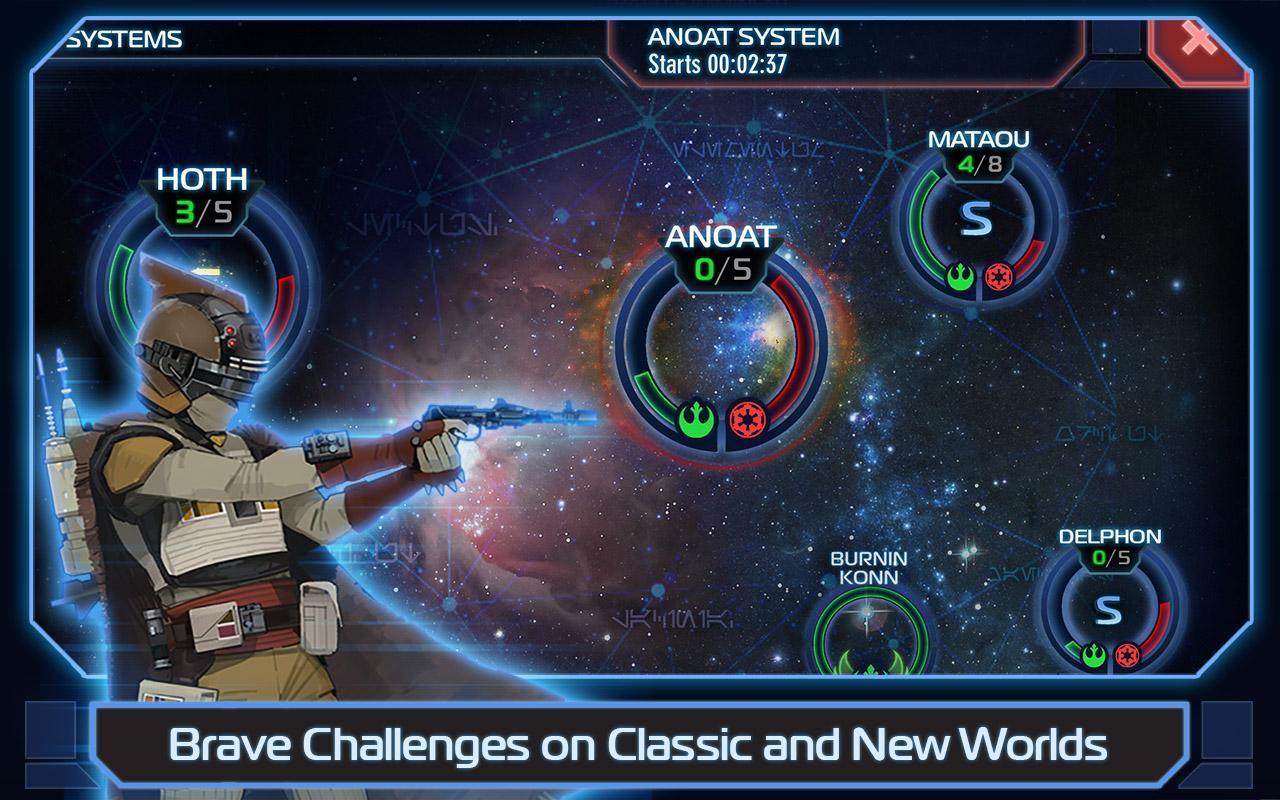 星球大战起义烧饼修改器V3.2.0 安卓版
