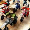 越野方块摩托车 V1.0.0 安卓版