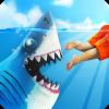 饥饿鲨世界3D安卓版