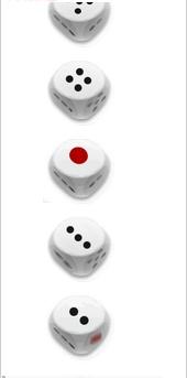 微信骰子动态图_微信骰子gif动态图片v1.0下载图片