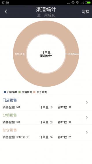 U铺商家V1.5 安卓版