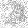 美女一笔画 V1.9.6 破解版