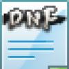dnf连发程序