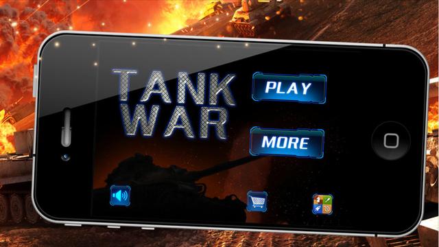 坦克大战极速版V2.5 ios版