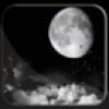 月球上旗子表白图片生成器电脑版