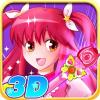 巴啦啦小魔仙3D V1.04 安卓版