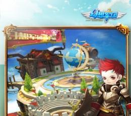 幻想军团安卓版_幻想军团V1.0安卓版下载