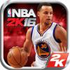 NBA 2K16(美国篮球协会2K)手游_美国篮球协会2K手游V1.05安卓版下载