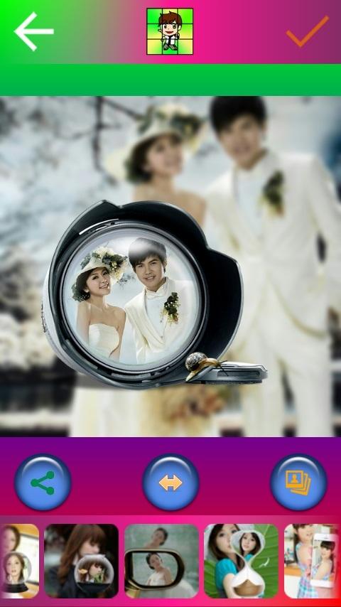 画中画照片编辑器 V1.0.2 安卓版 图片预览