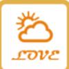 爱你天气app V1.0 安卓手机版
