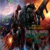 魔兽地图:机甲兵团X疯狂测试场 V1.1 官方版