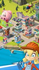 闲置城市建造者V1.0 安卓版