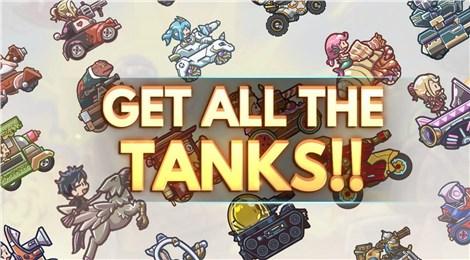 触碰坦克V1.1.0 安卓版