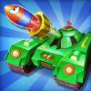 坦克大战-90坦克苹果版