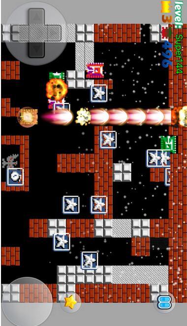 超级坦克大战1990V1.2.1 ios版