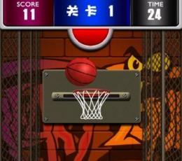 打篮球手游_打篮球安卓版V3.5安卓版下载