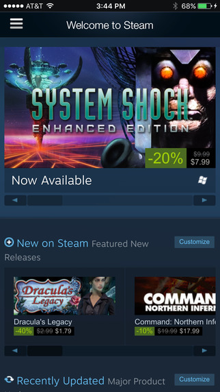 SteamV2.1.3 电脑版
