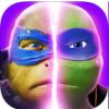 忍者神龟:传奇破解版