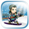 三国滑雪大逃亡ios版_三国滑雪大逃亡iPhone/iPad版V1.0ios版下载