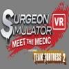 模拟外科医生VR要塞军医电脑版
