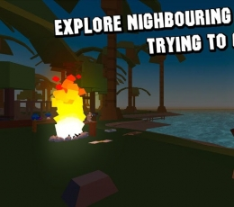 立方岛生存之战安卓版_立方岛生存之战手机游戏V1.7安卓版下载