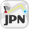 日本地图 V8.0 苹果版