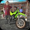 自行车赛3D特技安卓版