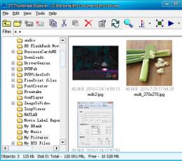 ST Thumbnails Explorer V1.2build2190 ��ɫ������