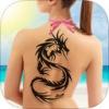 纹身相机 V1.0 iPhone版