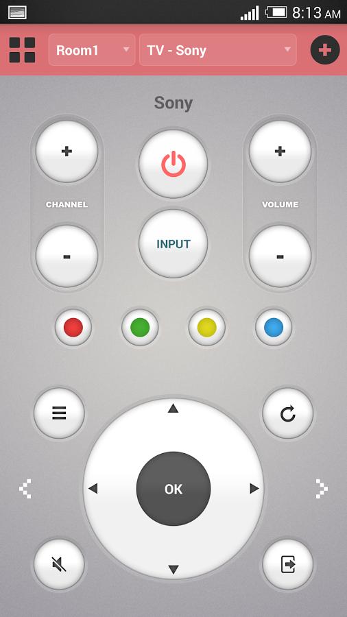 空调遥控器V1.7.1 安卓版
