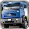 疯狂大卡车 V1.0 安卓版