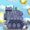 超级坦克苹果版
