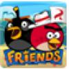 愤怒的小鸟朋友版修改器安卓版