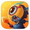 小怪兽大眼萌 V1.1 苹果版