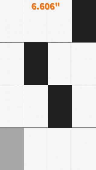 别踩白块儿12V12.0.2 电脑版