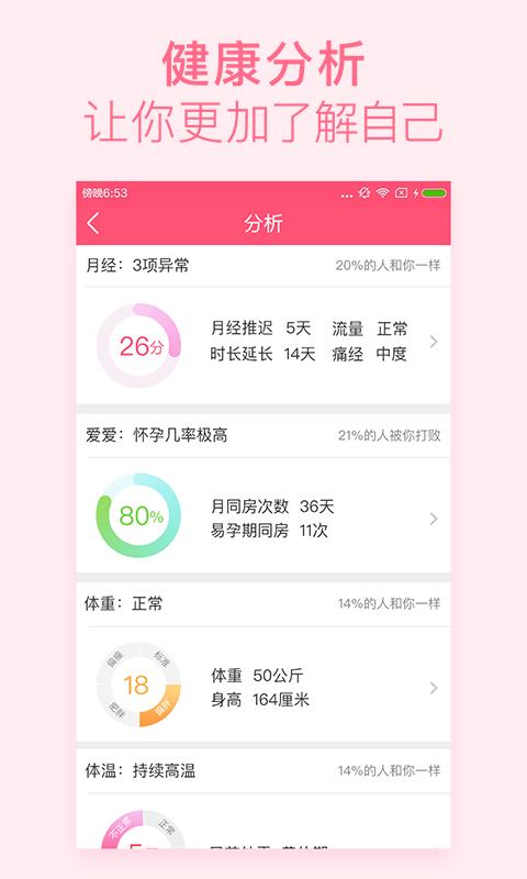 美柚女生助手V6.0.5 安卓版