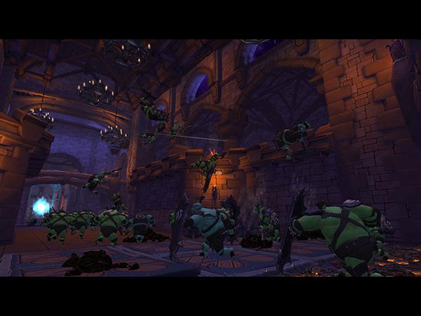 兽人必须死 Orcs Must Diev1.0五项修改器