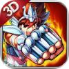 圣斗士星矢HD V1.5.790 苹果版