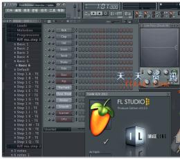 FL Studio Producer Edition(水果音乐工作室) V11.0.3 中文汉化注册版