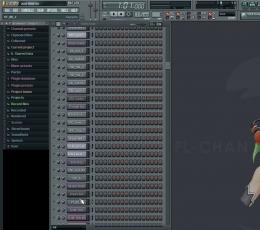 FL Studio(音乐制作软件) V11.1 汉化版