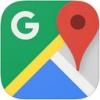 谷歌地图苹果版