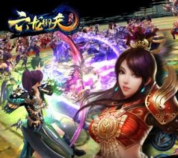 腾讯六龙争霸3D安卓版_六龙争霸3DV1.1.26安卓版下载