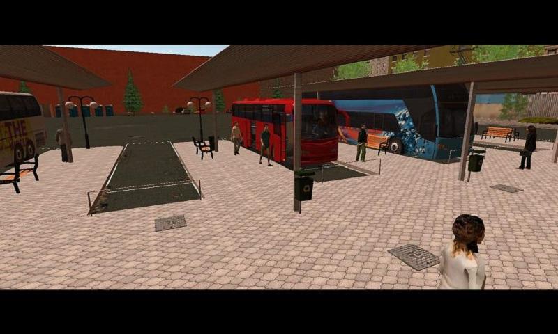 长途客车模拟V1.2.5 破解版