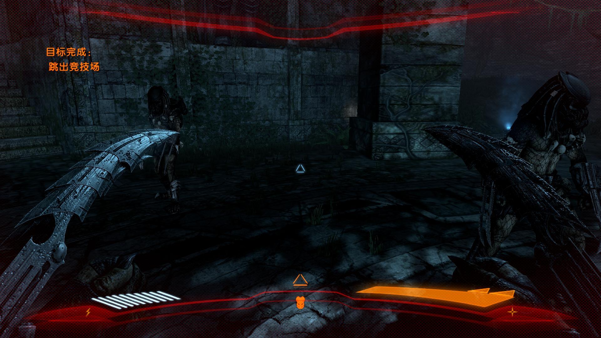 异形大战铁血战士黄金版 Alien vs Predator Gold人类所有属性修改器截图3