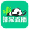 熊猫直播tv电视版 V2.0.2.1059 安卓版TV版